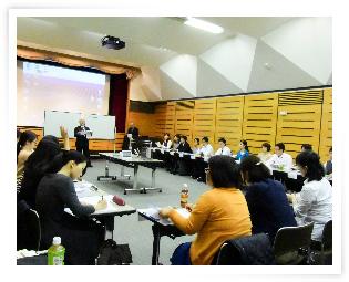 文化財IPM実践のための研修会 イメージ1